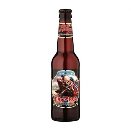 Trooper Iron Maiden 330 ml  - foto principal 1