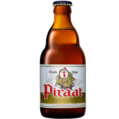 Piraat Triple Hop 330 ml