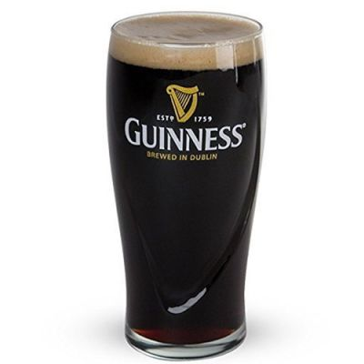 Copo Guinness Gravity - Pint  - foto 1