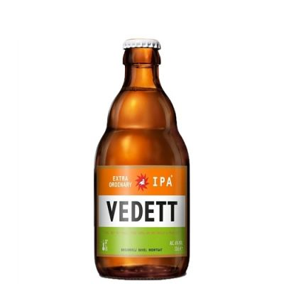 Vedett IPA 330 ml