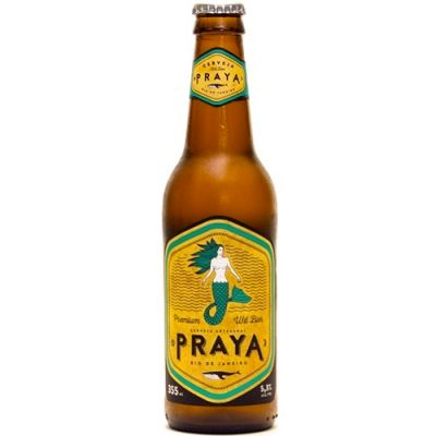 Praya Witbier 355 ml