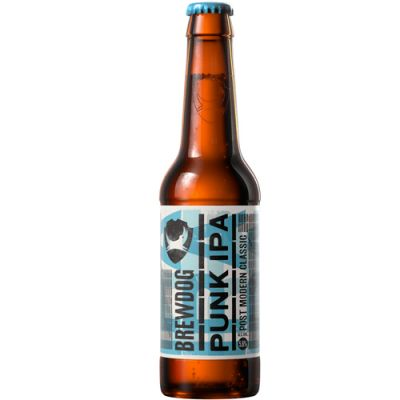 BrewDog Punk Ipa 330 ml
