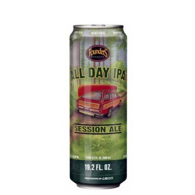Founders All Day IPA Lata  568 ml