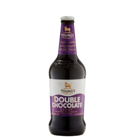 Youngs Double Chocolate Stout - 500 ml  - foto principal 1