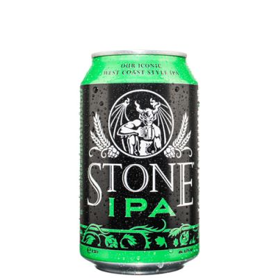 Stone IPA Lata - 355 ml
