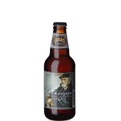 Founders Curmudgeon Old Ale - 355 ml