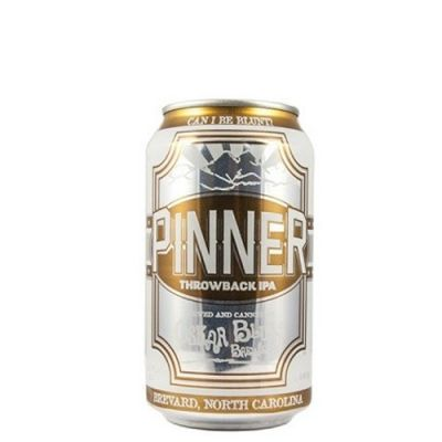 Oskar Blues Pinner IPA Lata 355 ml