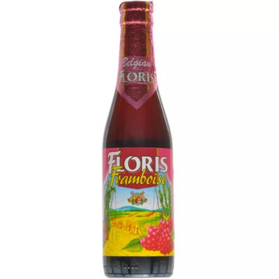 Floris Framboise 330 ml