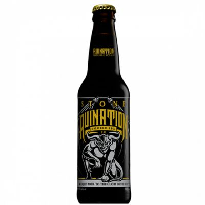Stone Ruination Double IPA 2.0 - 355 ml