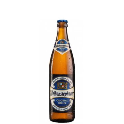 Weihenstephaner Original Helles - 500 ml