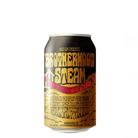 Anchor Brotherhood Lata - 355ml  - foto principal 1