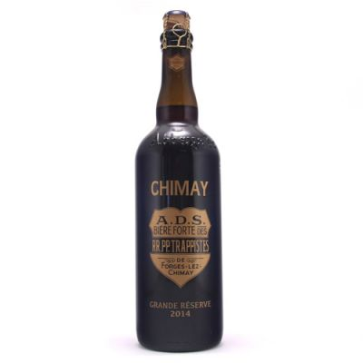 Chimay Grande Reserve 2014 Limited Edition