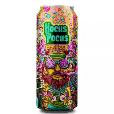 Hocus Pocus MoonRock - Lata 473 ml