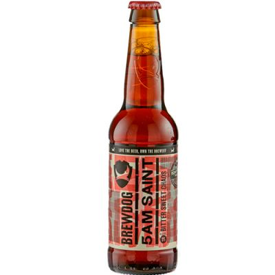 Brewdog 5 Am Saint 330 ml