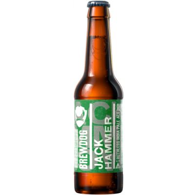 Brewdog Jack Hammer 330 ml