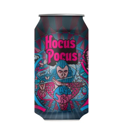 Hocus Pocus Magic Trap - Lata 350 ml