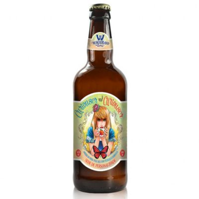 Wonderland Curiouser & Curiouser - 500 ml