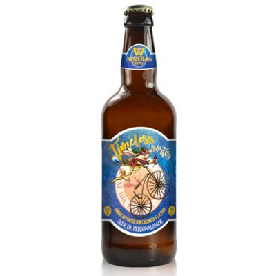Wonderland Timeless Porter - 500 ml
