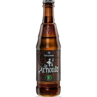 Bodebrown St Arnould 8 - 330 ml