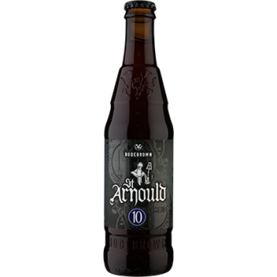 Bodebrown St Arnould 10 - 330 ml
