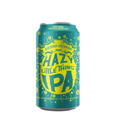 Sierra Nevada Hazy Little Thing IPA - 355 ml