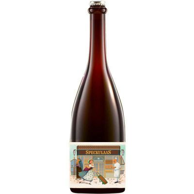 Bodebrown Speckulaas - 750 ml
