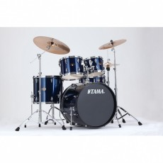 Bateria Tama Imperialstar IP60 KH6 MNB | Com Banco | Midnight Blue