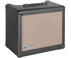 Amplificador WR Audio Steel 70 GT | 70 Watts | Para Guitarra