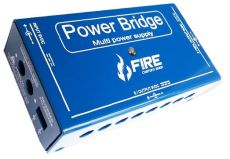 Fonte Fire Power Bridge 9V | Bivolt | Para 10 Pedais