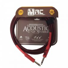 Cabo Mac Acoustic Series AS15TX |15FT / 4.57 Metros