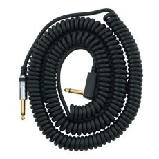 Cabo Vox VCC-90 Vintage Coiled Cable | 9M | Preto
