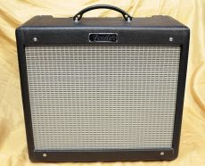 Amplificador Fender Blues Junior III | 223 0500 000 | México | Valvulado | Guitarra | 15 Watts | USADO