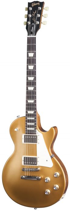 Guitarra Gibson Les Paul Tribute 2017T | Bag | Satin Gold Top