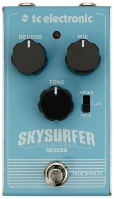 Pedal TC Electronic Skysurfer | Reverb | True Bypass