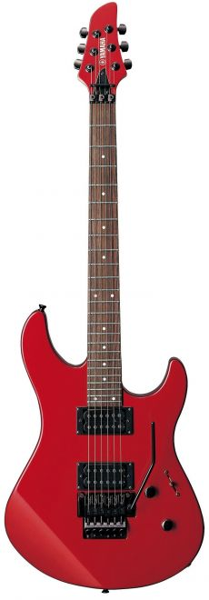 Guitarra Yamaha RGX220DZ | HH | Bag | Metalic Red (MTR)