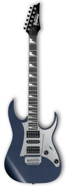 Guitarra Guitarra Ibanez GRG 150DX | HSH | Navy Metallic (NM)