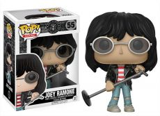 Funko Pop! Joey Ramone | Ramones | Rocks 55