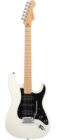 Guitarra Fender American Deluxe Strat MN HSH | 011 9810 | Olympic Pearl