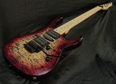 Guitarra Cort X11QM | HSH | Quilted Maple | WRB | USADA