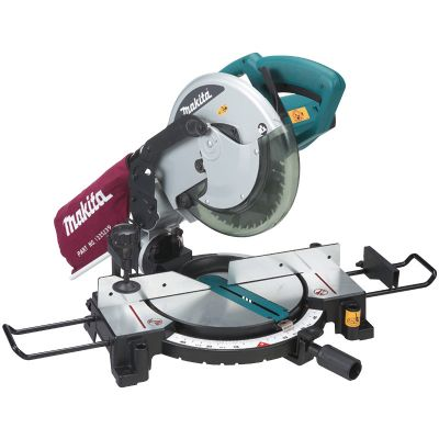 Serra de Esquadria Makita MLS100 255mm (10'')