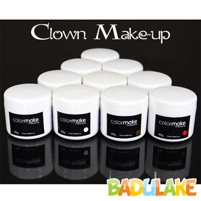 Maquiagem Clown-up Color Make 60g