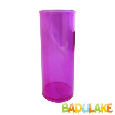 Copo Long Drink Roxo 350ml