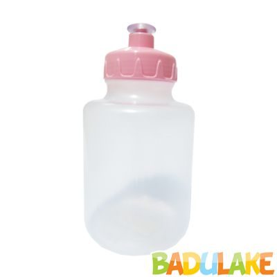 Squeeze Lisa Rosa 375ml