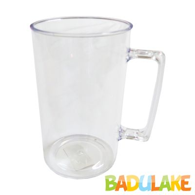 Caneca de Chopp Small 350 ml Transparente