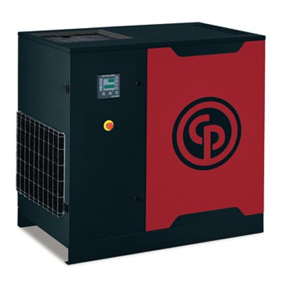 Compressor de ar a parafuso CPB 40 - 40cv 8/10/13 Bar - Chicago Pneumatic