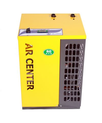 Secador de ar comprimido 100 pcm 220 volts - ACS 100 - Ar Center