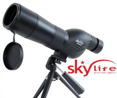 Luneta 60mm Skylife SK 30-90x60B Water Resistant Shockproof