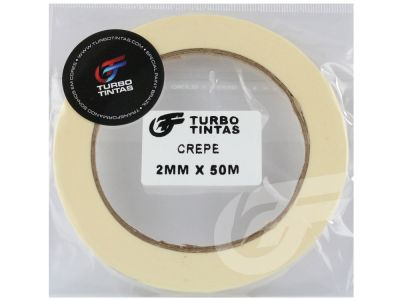 Fita Filete Crepe - 2mm x 50m