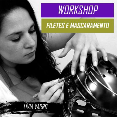 Workshop - Filetes e Mascaramento