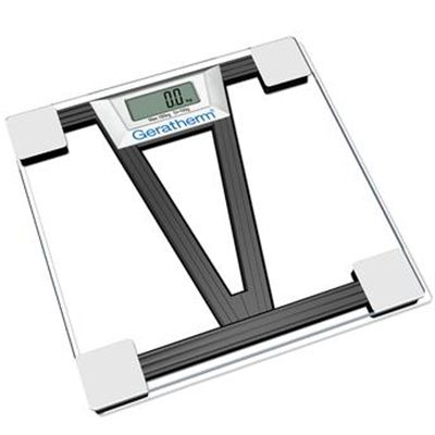 Balança Digital Win Win Scale - 180 kg - Geratherm